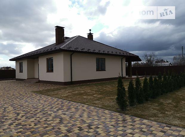 Дом Борисполь,c.,Калинова  Аренда фото 1
