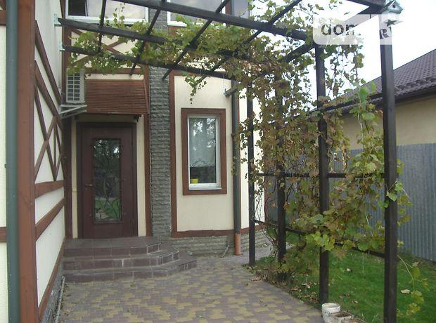 Долгосрочная аренда дома, 200м², Киевская, Бровары, р‑н.Торгмаш
