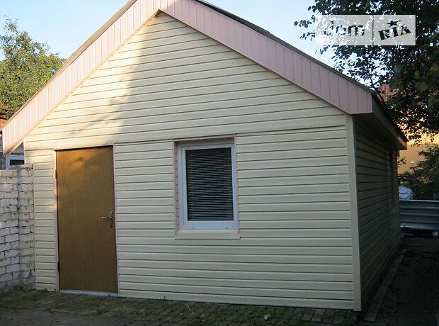 одноэтажный дом, 40 кв. м, кирпич. Сдается помесячно в Черкассах, в районе Казбет фото 1