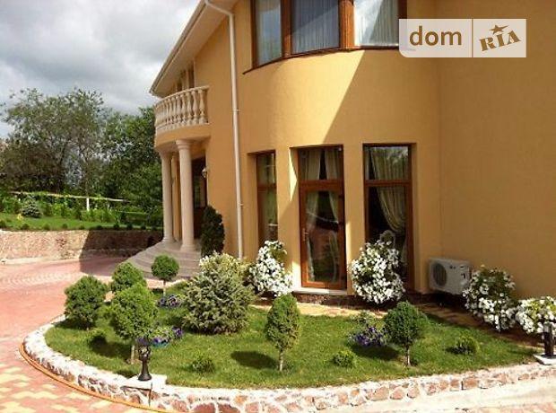 двухэтажный дом с камином, 450 кв. м, кирпич. Сдается помесячно в Черновцах фото 1