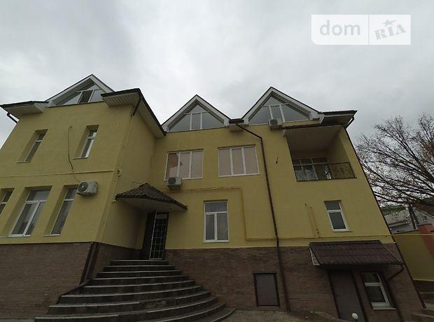 трехэтажный дом с камином, 470 кв. м, газобетон. Сдается помесячно в Днепропетровске, в районе Гагарина фото 1