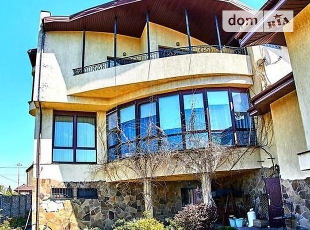 Долгосрочная аренда дома, 490м², Днепропетровск, р‑н.Гагарина