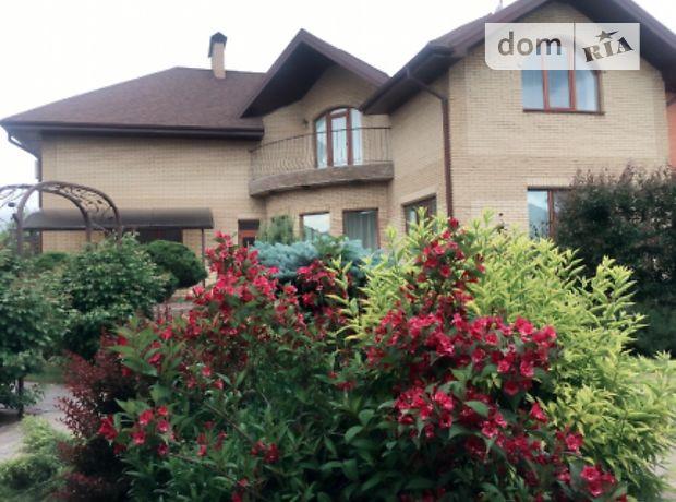 Долгосрочная аренда дома, 365м², Днепропетровск, р‑н.Подгородное