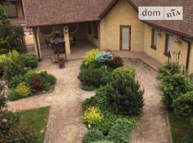 Долгосрочная аренда дома, 365м², Днепропетровск, р‑н.Подгородное, кооператив Алтэй