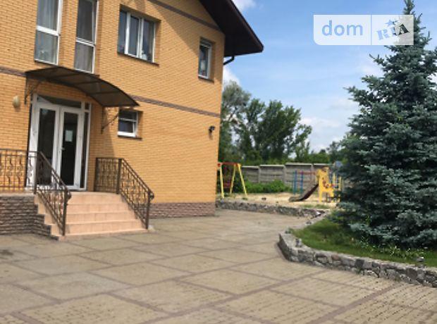 двухэтажный дом с ремонтом, 75 кв. м, кирпич. Сдается помесячно в Харькове, в районе Алексеевка фото 1