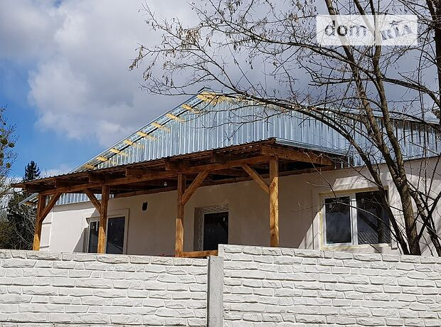 одноэтажный дом с балконом, 300 кв. м, газобетон. Сдается помесячно в Харькове, в районе Лысая Гора фото 1