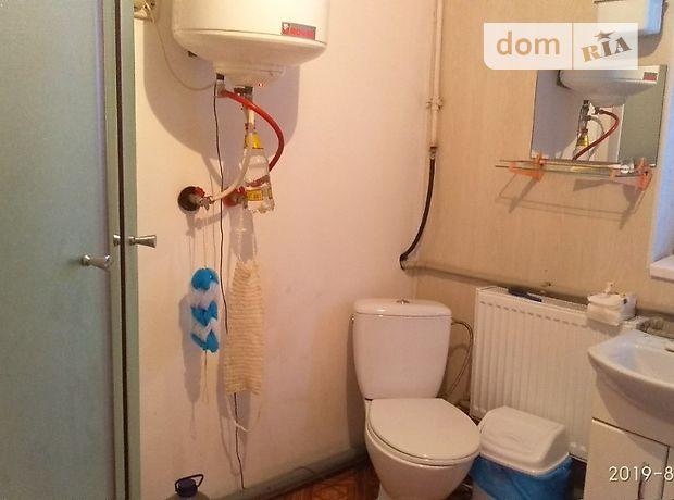 одноэтажный дом, 50 кв. м, кирпич. Сдается помесячно в Харькове, в районе Новая Бавария фото 1