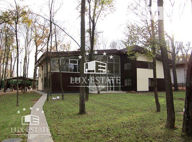 двухэтажный дом с камином, 430 кв. м, кирпич. Сдается помесячно в Харькове, в районе Шевченковский фото 1