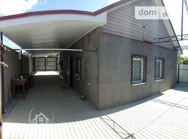одноэтажный дом с ремонтом, 48 кв. м, кирпич. Сдается помесячно в Херсоне, в районе Мельницы фото 1