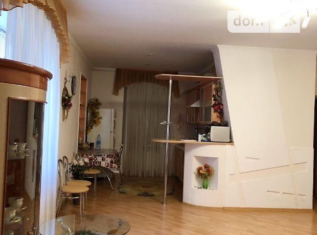 одноэтажный дом с ремонтом, 80 кв. м, кирпич. Сдается помесячно в Херсоне фото 1