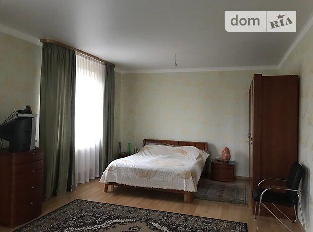 трехэтажный дом с балконом, 500 кв. м, кирпич. Сдается помесячно в Хмельницком, в районе Дубово фото 1