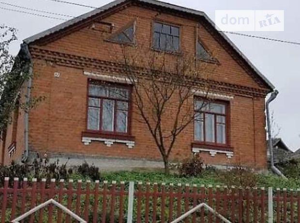 одноэтажный дом, 87 кв. м, кирпич. Сдается помесячно в село Ружичанка, Хмельницкая обл. фото 1