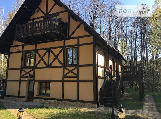 Долгосрочная аренда дома, 193м², Житомир, c.Левков
