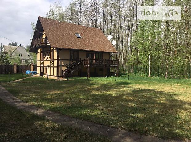 Долгосрочная аренда дома, 198м², Житомир, c.Левков