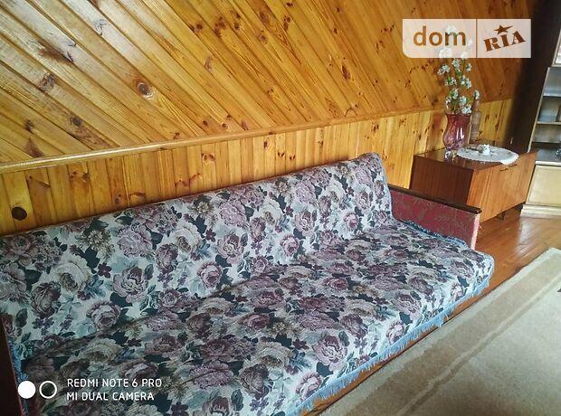 двухэтажный дом с мебелью, 190 кв. м, кирпич. Сдается помесячно в Житомире, в районе Центр фото 1