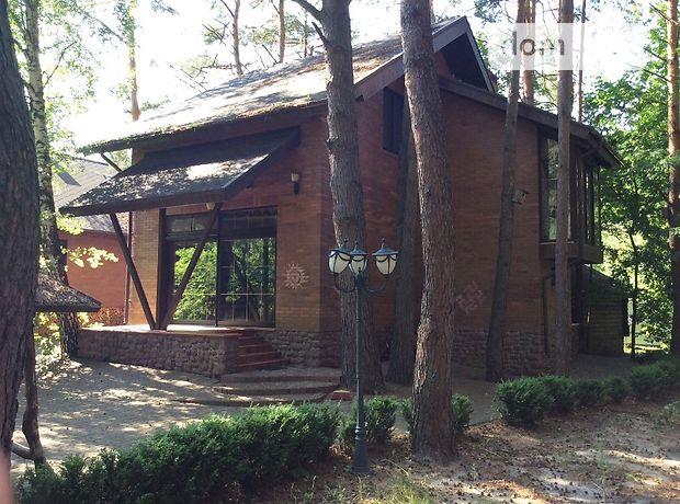 двухэтажный дом с ремонтом, 130 кв. м, кирпич. Сдается помесячно в село Заречаны, Житомирская обл. фото 1