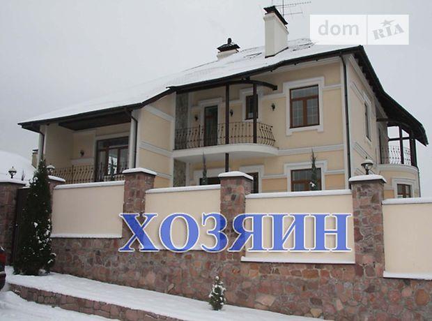 Долгосрочная аренда дома, 600м², Киев, р‑н.Дарницкий, ст.м.Бориспольская, Елочный переулок, дом 2