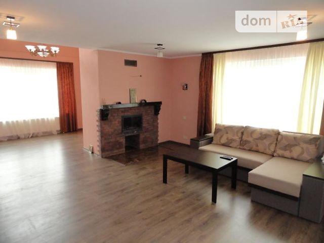 Долгосрочная аренда дома, 270м², Киев, р‑н.Дарницкий, Центральная ул.