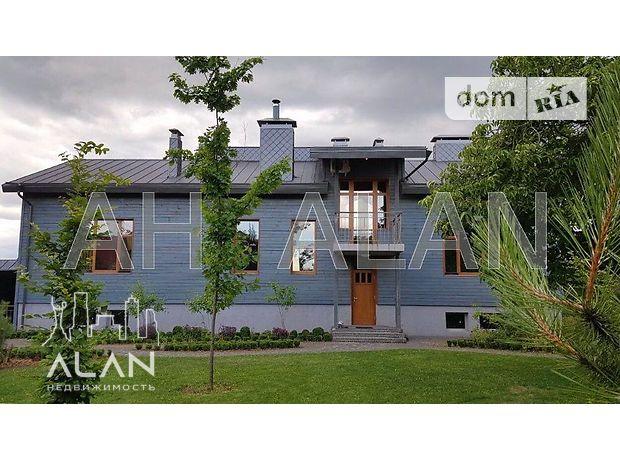 трехэтажный дом, 450 кв. м, кирпич. Сдается помесячно в Киеве, в районе Дарницкий фото 1