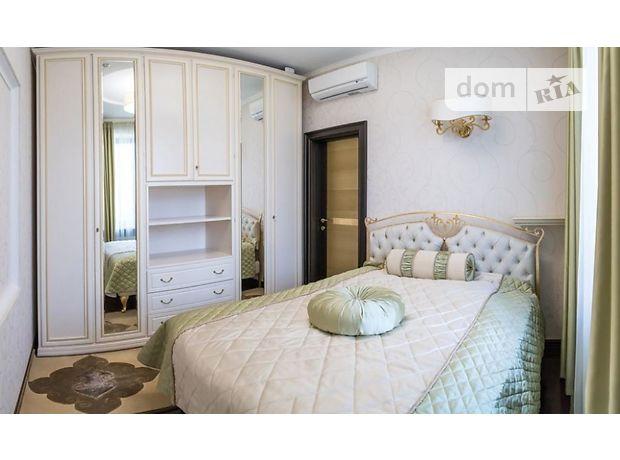 двухэтажный дом, 155 кв. м, кирпич. Сдается помесячно в Киеве, в районе Деснянский фото 1