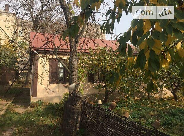 одноэтажный дом с мебелью, 32 кв. м, кирпич. Сдается помесячно в Киеве, в районе Голосеевский фото 1