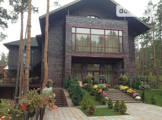 Долгосрочная аренда дома, 995м², Киев, р‑н.Голосеевский, Столичное шоссе