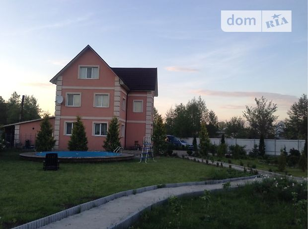 Долгосрочная аренда дома, 206м², Киев, р‑н.Голосеевский
