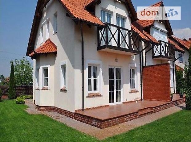 Долгосрочная аренда дома, 144м², Киев, р‑н.Голосеевский