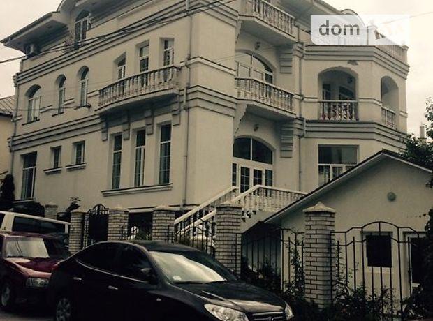 Долгосрочная аренда дома, 750м², Киев, р‑н.Печерский, ст.м.Печерская, Михаила Реута улица, дом 6