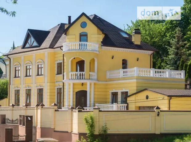 трехэтажный дом, 700 кв. м, кирпич. Сдается помесячно в Киеве, в районе Печерский фото 1