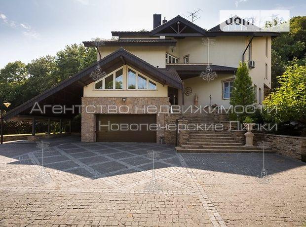 четырехэтажный дом с ремонтом, 600 кв. м, кирпич. Сдается помесячно в село Подгорцы, Киевская обл. фото 1