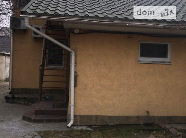 двухэтажный дом с ремонтом, 70 кв. м, кирпич. Сдается помесячно в Киеве, в районе Подольский фото 1