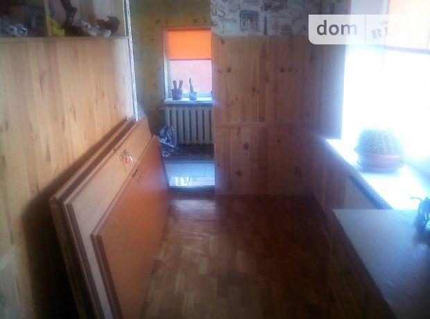 Долгосрочная аренда дома, 47м², Киев, Пролетарский переулок