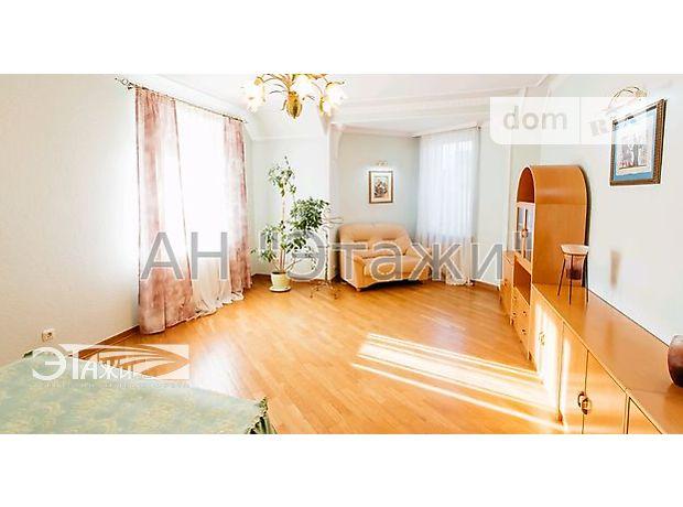 трехэтажный дом, 200 кв. м, кирпич. Сдается помесячно в Киеве, в районе Соломенский фото 1