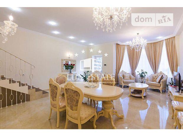 Долгосрочная аренда дома, 330м², Киев, р‑н.Соломенский, Протасов Яр