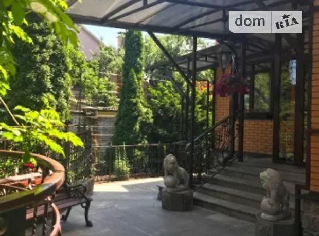 трехэтажный дом, 670 кв. м, кирпич. Сдается помесячно в Киеве, в районе Соломенский фото 1