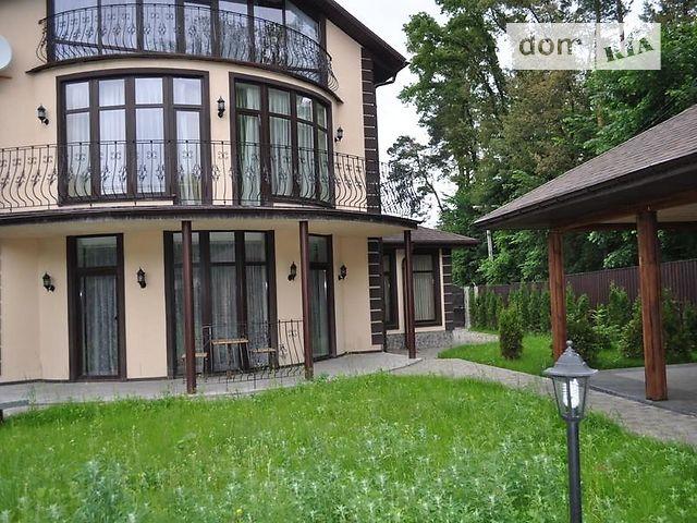 Долгосрочная аренда дома, 320м², Киев, р‑н.Святошинский, Победы пр-т, 172