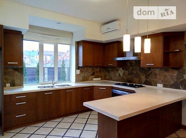 Долгосрочная аренда дома, 349м², Киев, р‑н.Святошинский