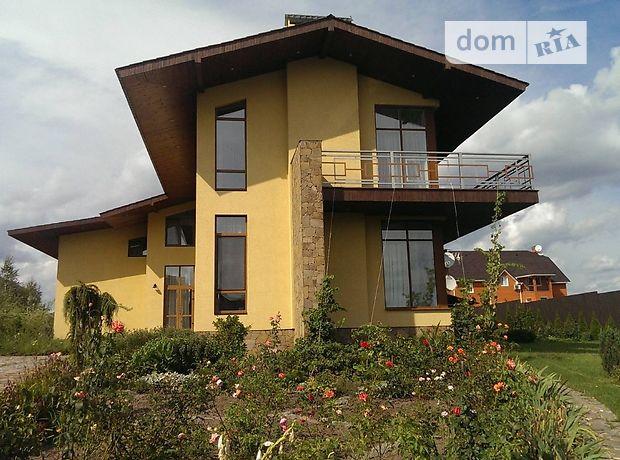 Долгосрочная аренда дома, 800м², Киев
