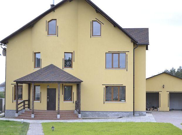 Долгосрочная аренда дома, 290м², Киевская, Киево-Святошинский, c.Жорновка