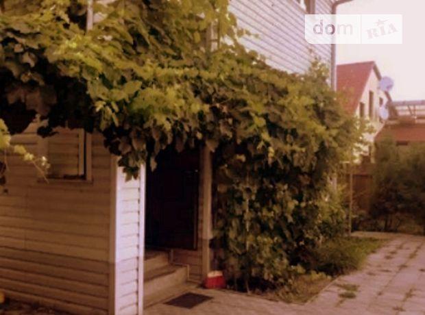 двухэтажный дом с камином, 92 кв. м, кирпич. Сдается помесячно в село Круглик, Киевская обл. фото 1