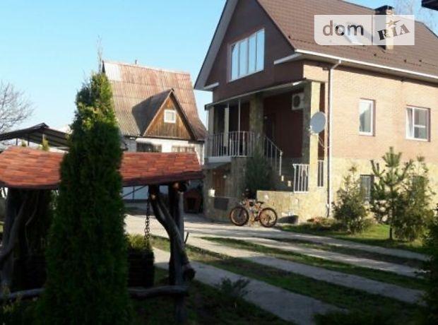 Долгосрочная аренда дома, 200м², Киевская, Киево-Святошинский, c.Заборье