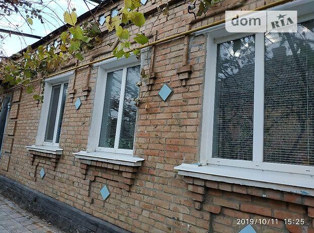 одноэтажный дом с гаражом, 75 кв. м, кирпич. Сдается помесячно в Кировограде фото 1