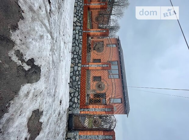 однопроверховий будинок, 80 кв. м, цегла. Здається помісячно в Кропивницькому, в районі Критий ринок фото 1