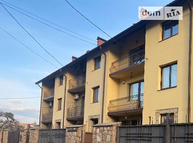 трехэтажный дом, 200 кв. м, кирпич. Сдается помесячно в Львове, в районе Шевченковский фото 1