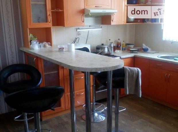 Долгосрочная аренда дома, 50м², Николаев, р‑н.Ингульский, Продольная 9-я улица