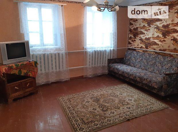 одноэтажный дом, 48 кв. м, кирпич. Сдается помесячно в Николаеве, в районе Ингульский фото 1