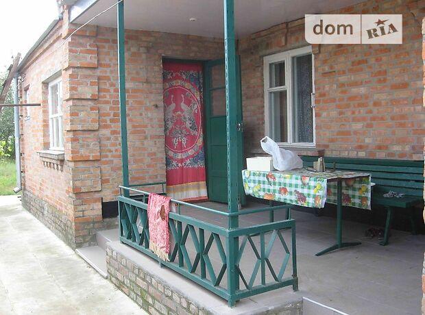 одноэтажный дом с мебелью, 68 кв. м, кирпич. Сдается помесячно в Новомиргороде, в районе Новомиргород фото 1