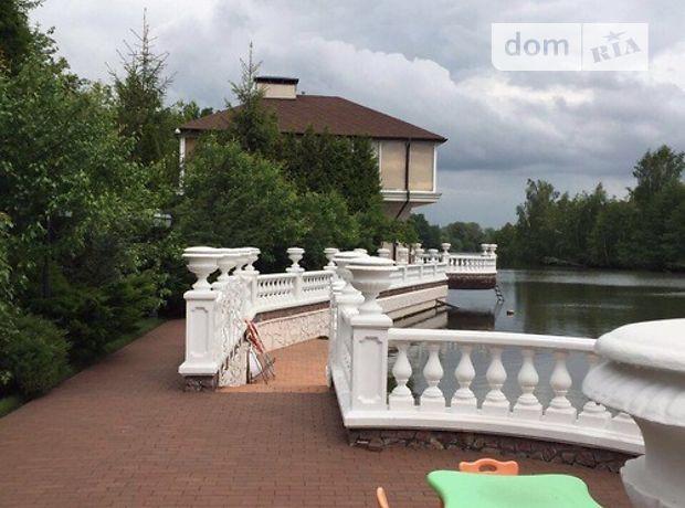 Долгосрочная аренда дома, 1000м², Киевская, Обухов, c.Конча-Заспа, Старокиевская улица