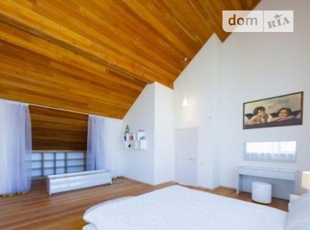 Долгосрочная аренда дома, 720м², Киевская, Обухов, c.Конча-Заспа